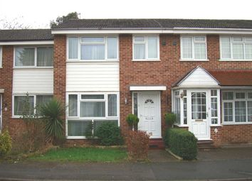 Thumbnail 3 bed terraced house to rent in Oakley Close, Isleworth