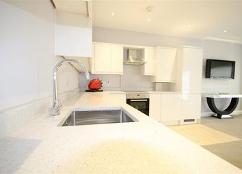 Thumbnail 2 bed flat for sale in Flat 3 Kings Court Apartments, East Grinstead