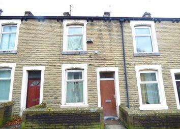 2 bed terraced house for sale in Gannow Lane, Burnley, Lancashire BB12