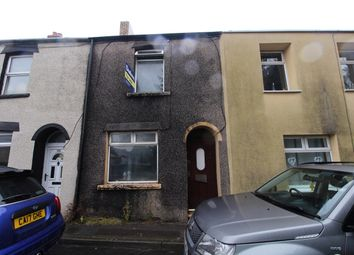 Thumbnail 2 bed terraced house for sale in Tillery Street, Abertillery