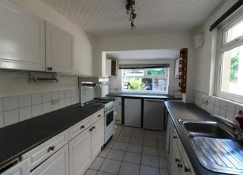Thumbnail 2 bed property to rent in Kimberley Road, Edmonton, London
