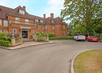 Thumbnail 2 bed flat for sale in Lady Yorke Park, Seven Hills Road, Iver, Buckinghamshire