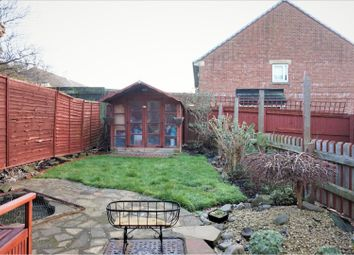 Thumbnail 2 bed terraced house for sale in Marton Grove Road, Middlesbrough