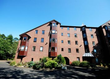 Thumbnail 1 bed flat for sale in The Grove, Gosforth, Newcastle Upon Tyne