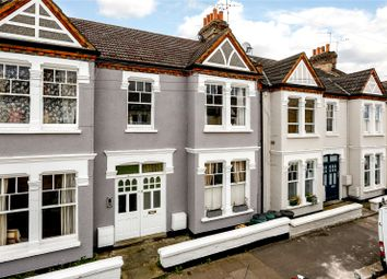 Thumbnail 2 bed flat for sale in Delia Street, Earlsfield, Wandsworth