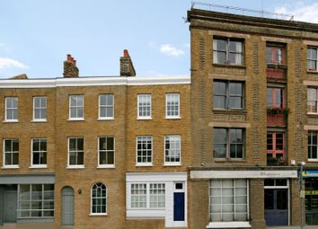 Thumbnail 3 bed terraced house to rent in Southwark Bridge Road, London