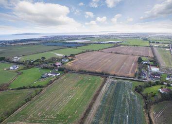 Thumbnail Land for sale in 0.607 Hectares (1.5 Acres) Ballykea, Skerries, County Dublin