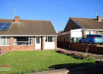 Thumbnail 3 bed bungalow for sale in Hat Road, Braunstone Town, Leicester
