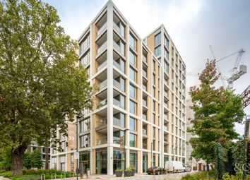 Thumbnail 3 bed flat for sale in Bowden House, Prince Of Wales Drive, Battersea