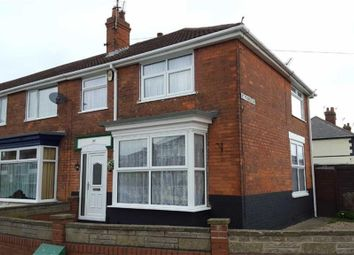 Thumbnail 3 bedroom terraced house for sale in Cromwell Road, Grimsby