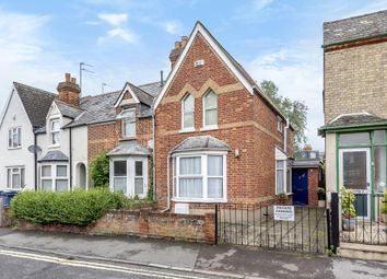 Thumbnail 2 bed end terrace house for sale in Temple Road, Oxford