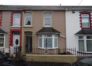 Thumbnail 2 bed terraced house for sale in Waun Llwyd Terrace, Nantymoel, Bridgend