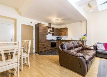 Thumbnail 3 bed flat for sale in Milton Road, Southsea
