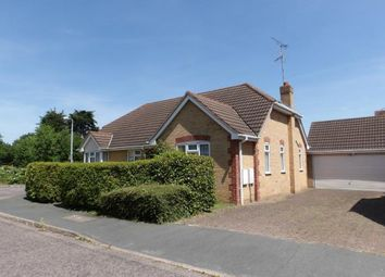 Thumbnail 4 bed bungalow for sale in Stanley Road, Ashingdon, Rochford