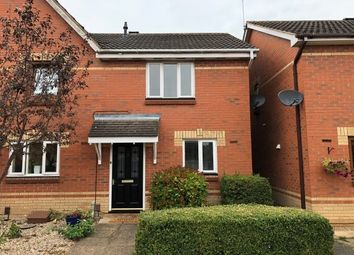 Thumbnail 2 bed property to rent in Eden Gardens, Leicester