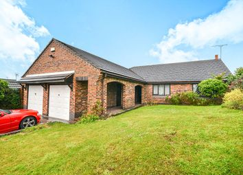 Thumbnail 4 bed bungalow for sale in Tintern Close, Kirkby-In-Ashfield, Nottingham
