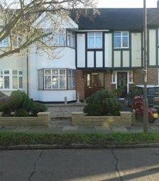 Thumbnail 3 bed terraced house to rent in Hartland Way, Morden