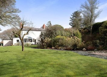 Thumbnail 4 bed detached house for sale in Bowness-On-Solway, Wigton