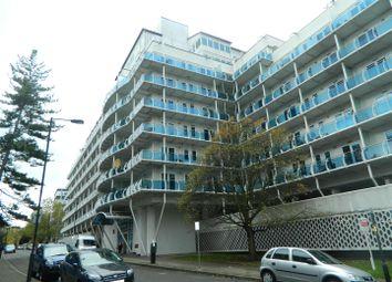 Thumbnail 1 bedroom flat to rent in Lyon Road, Harrow-On-The-Hill, Harrow