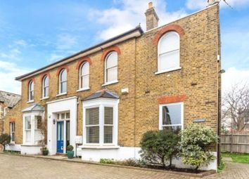 Thumbnail 2 bed flat for sale in Cecil Road, South Wimbledon