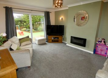 Thumbnail 4 bed detached house for sale in Newhouse Road, Heywood
