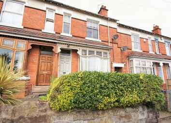 Thumbnail 3 bed terraced house for sale in Springfield Road, Moseley, Birmingham