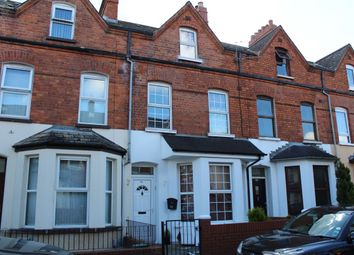 Thumbnail 4 bedroom terraced house to rent in Jocelyn Street, Belfast
