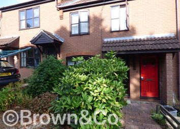 Thumbnail 1 bed maisonette for sale in 12 Old Quarry Court, Dereham, Norfolk