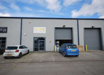 Thumbnail Light industrial to let in Unit F, Riverside End Industrial Estate, Market Harborough, Leicestershire