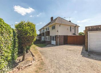 Thumbnail 3 bed semi-detached house for sale in London Road, Langley, Berkshire