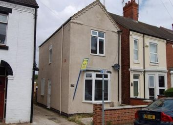 Thumbnail 2 bedroom detached house for sale in Scotney Street, Peterborough
