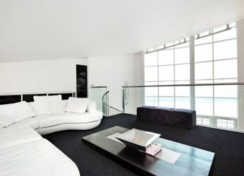 Thumbnail 2 bedroom maisonette to rent in Orion Point, Isle Of Dogs
