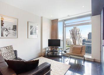 Thumbnail Studio to rent in Pan Peninsula East Tower, Canary Wharf