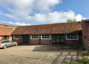 Thumbnail Office to let in The Byre, Albury Court, Tiddington, Oxon.