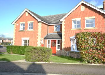 Thumbnail 4 bedroom detached house to rent in Northweald Lane, Kingston Upon Thames, Kingston Upon Thames