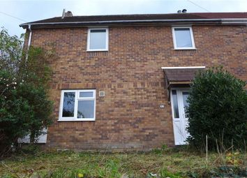 Thumbnail 3 bed semi-detached house for sale in Maes Maelor, Aberystwyth, Ceredigion