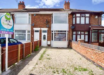 Thumbnail 3 bed town house to rent in Kerrysdale Avenue, Belgrave, Leicester