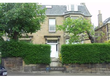 Thumbnail 2 bed flat to rent in Lygon Road, Edinburgh