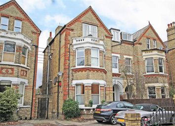 Thumbnail Studio for sale in St. Margarets Road, St Margarets, Twickenham