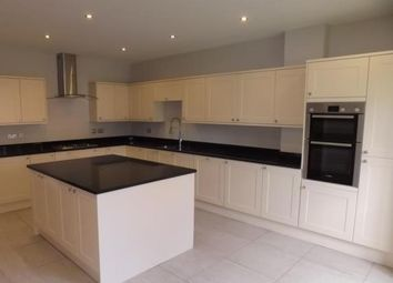 Thumbnail 5 bedroom barn conversion for sale in Cornish Hall Barns, Holt, Wrexham