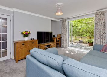 Thumbnail 1 bed flat for sale in 6/1 Parkgrove Green, Edinburgh