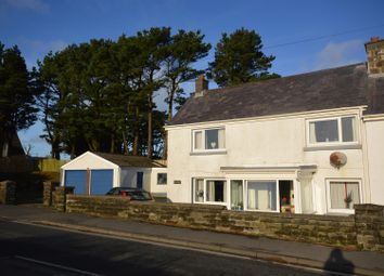 Thumbnail 3 bed semi-detached house for sale in Sarnau, Llandysul