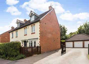 Thumbnail 4 bed semi-detached house for sale in Stonehouse Commercial Centre, Bristol Road, Stonehouse
