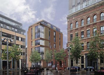 Thumbnail 3 bed town house for sale in Market Hall, Arndale Centre, Manchester