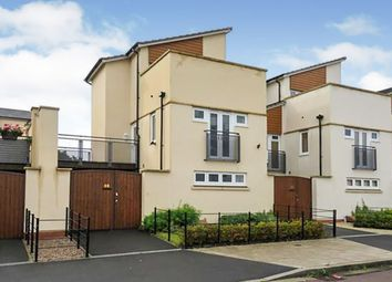 3 bed link-detached house for sale in Watkin Road, Freemens Meadow, Leicester LE2