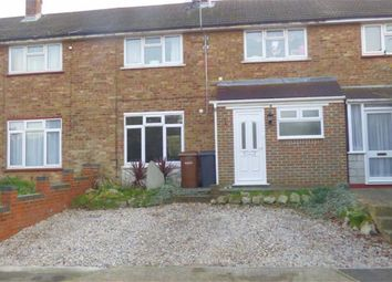 Thumbnail 4 bed terraced house for sale in Curlew Crescent, Strood, Rochester