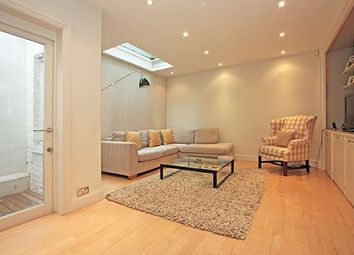 Thumbnail 3 bedroom property to rent in Pembridge Mews, London
