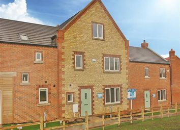 Thumbnail 4 bed property for sale in Falkland Way, Barton-Upon-Humber