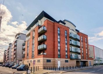 Thumbnail 2 bed flat for sale in Brisbane Road, Broomfield Court, Leyton, London