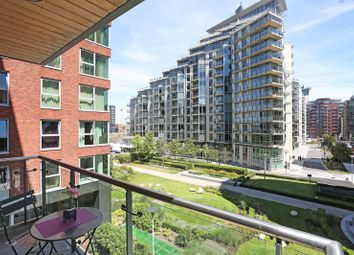 Thumbnail 2 bed flat for sale in Spinnaker House, Wandsworth